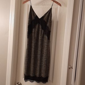 Kendall & Kylie slip dress